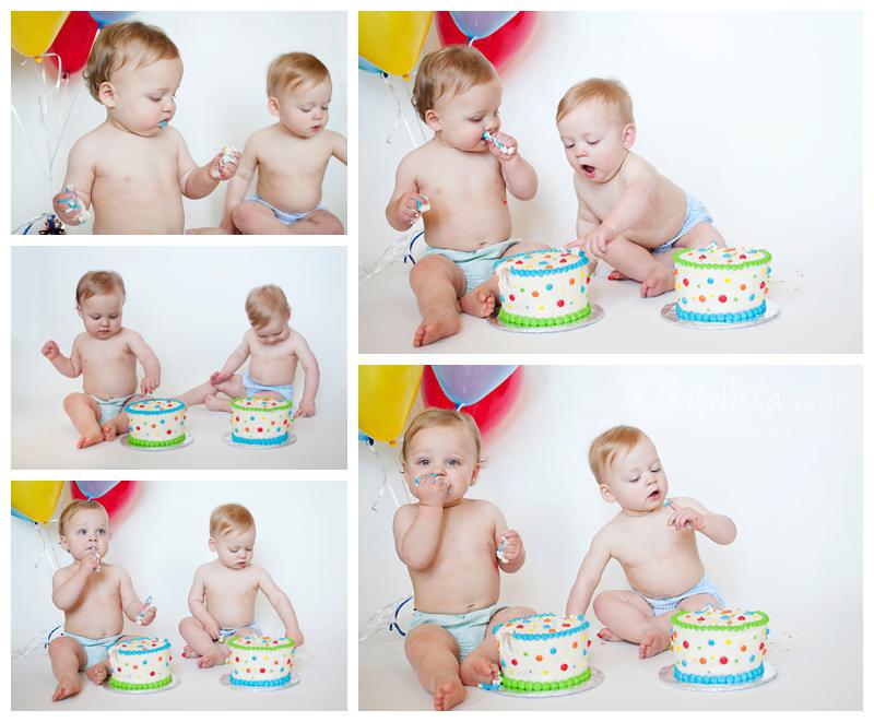 DeRidder-Twins-Birthday-Photo