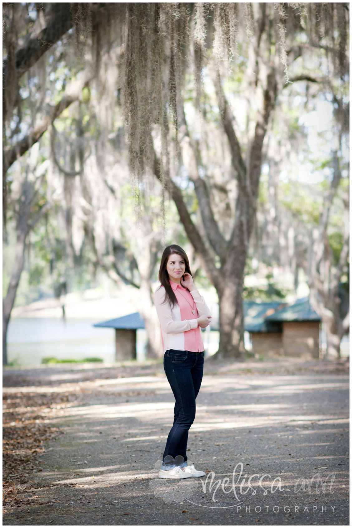 Leesville-Senior-Portrait-Photo