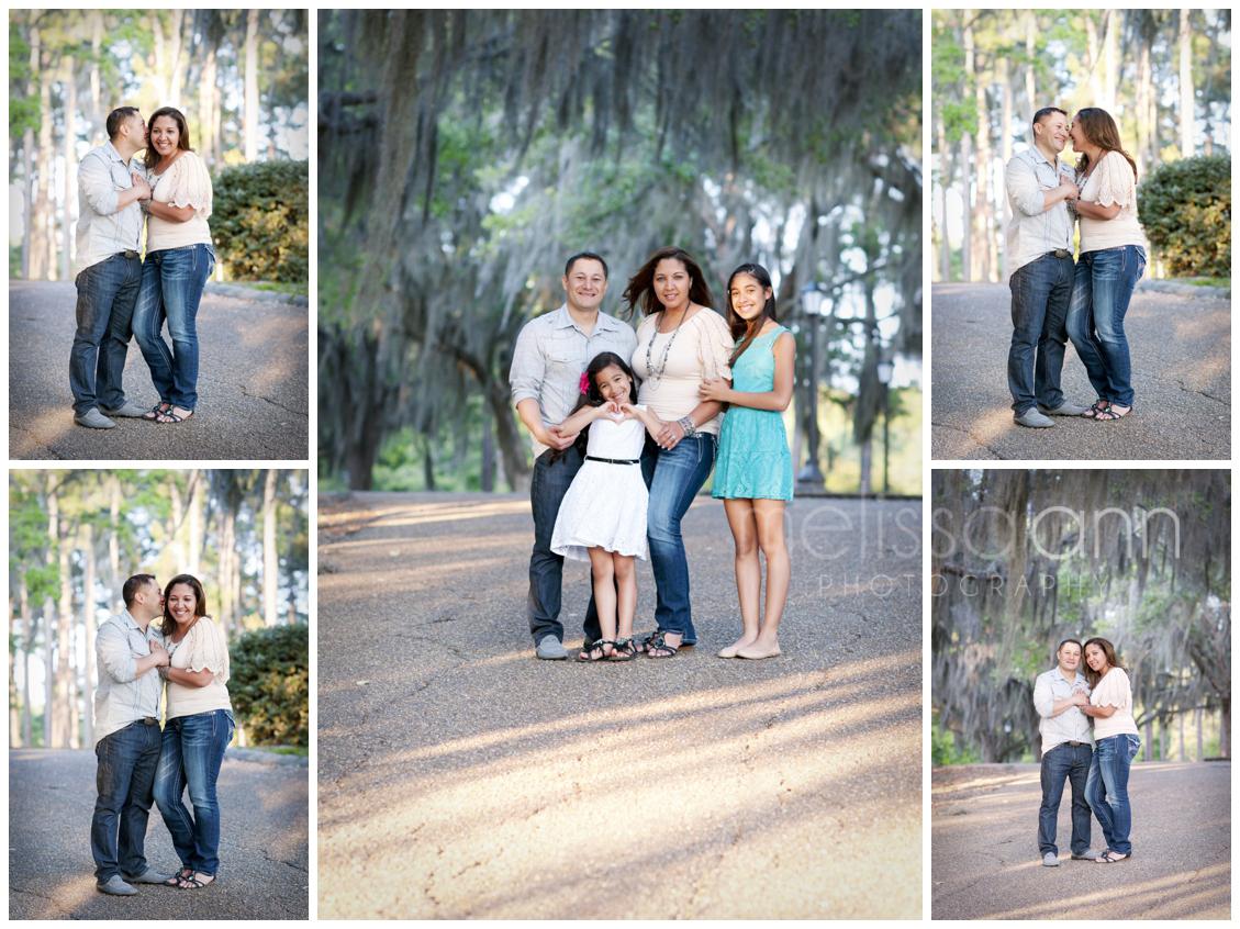 Leesville-Family-Portrait-Photo