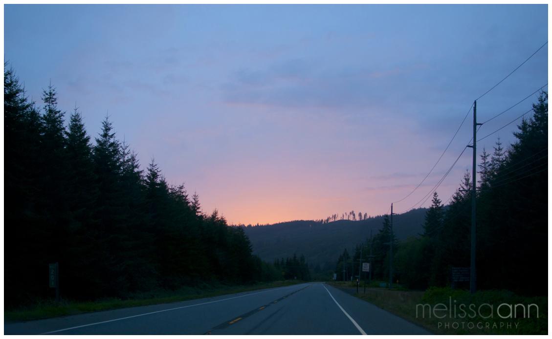 Washington-Travel-Sunset-Photo