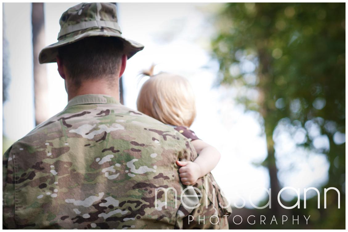 Ft. Polk-Deployment-Family-Photo