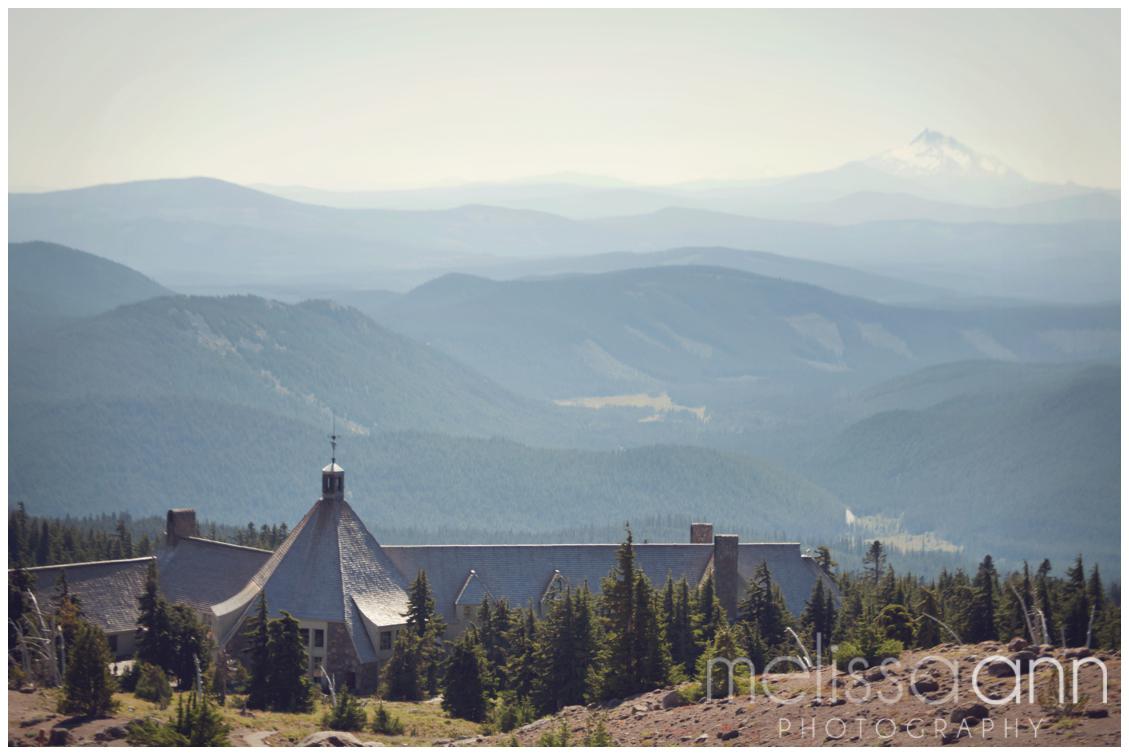 Northwest-Mt. Hood-Timberline Lodge-Photo