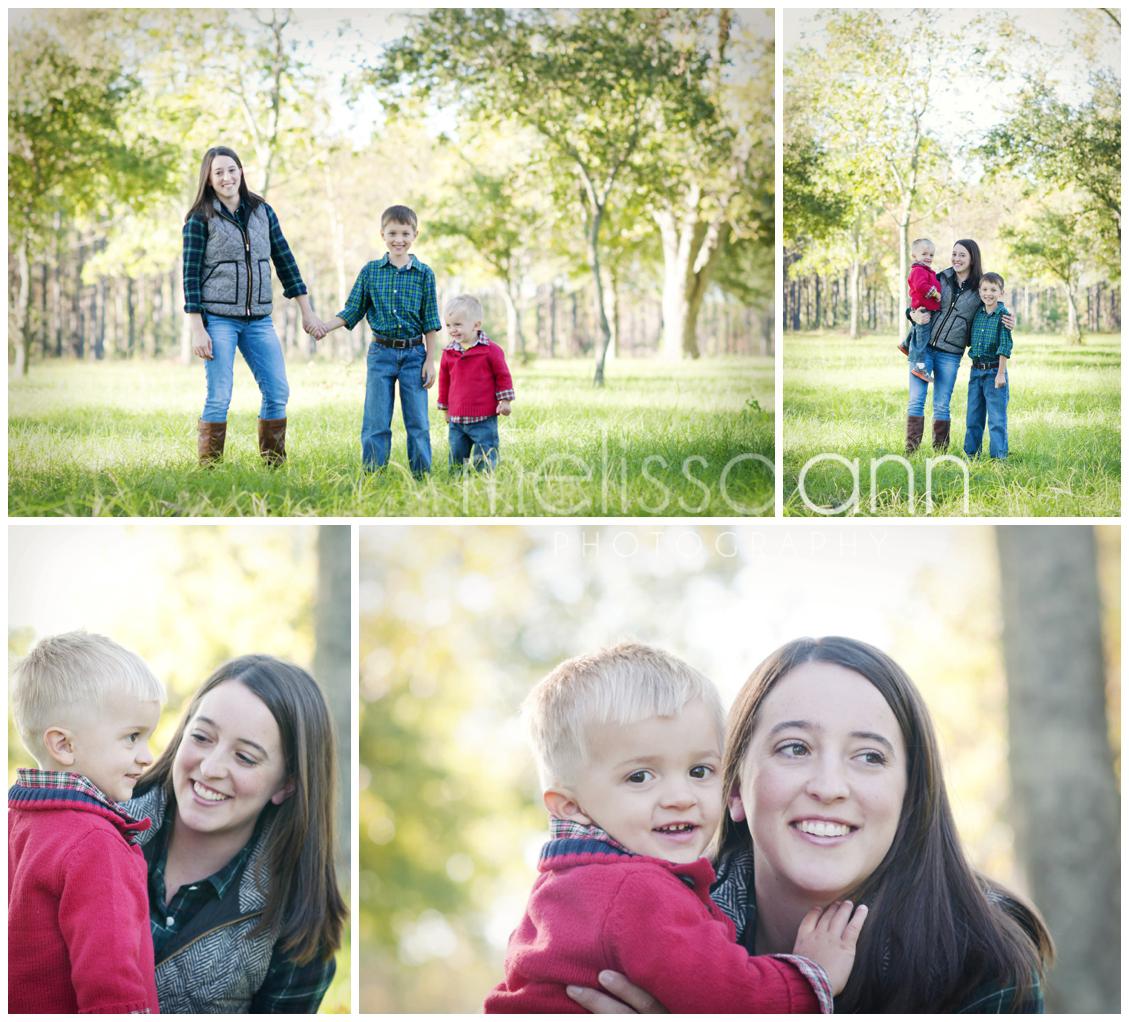 Ft. Polk-Family-Children-Photo
