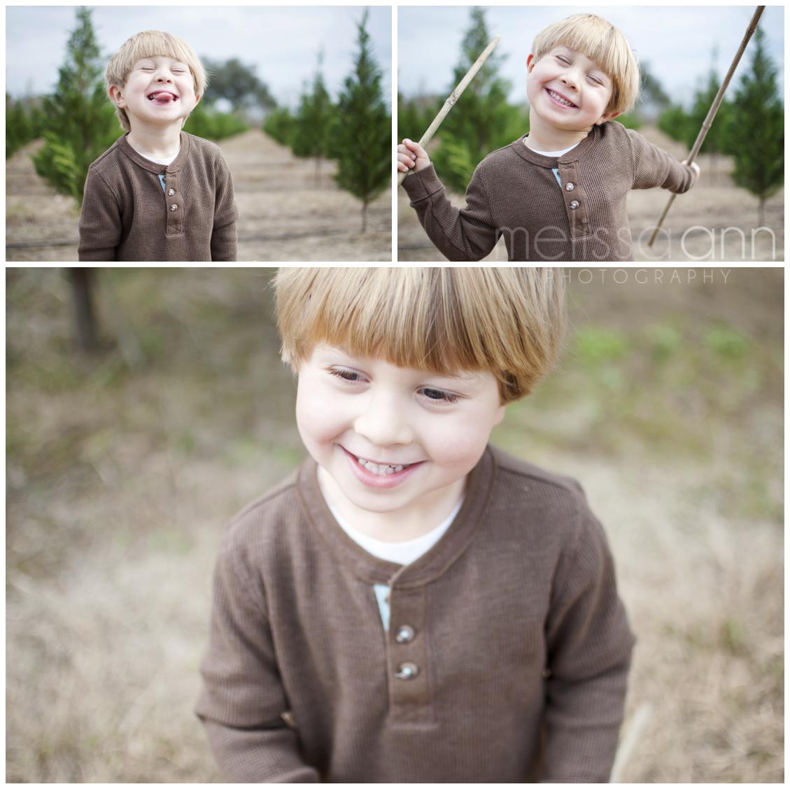 Leesville-Grant Tree Farm-Family Fun-Photo