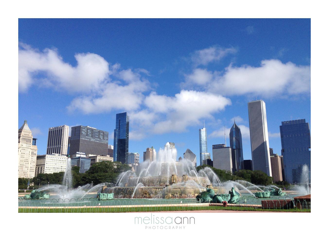 Chicago-Travel-Fountain-Photo