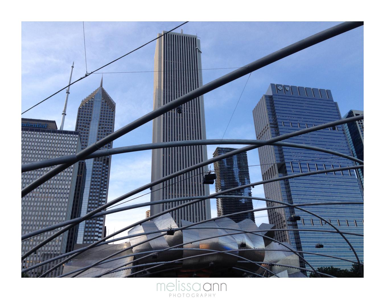 Chicago-Landscape-Travel-Photo