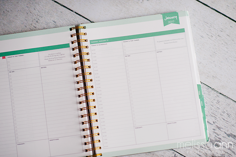 Day Designer-Organization-Calendar-Planning