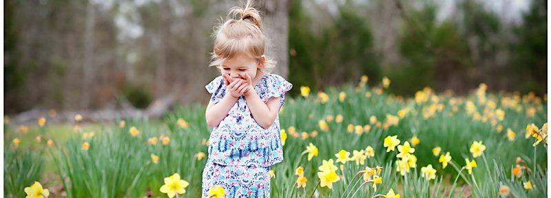 Gladewater-Mrs. Lee Daffodil Garden-Travel-Photo