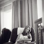 Longview-Newborn-Family-Portrait-Photographer-Photo_1260_BW